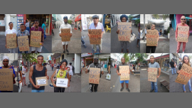 Orizon - Fight against homophobia/Gay, Lesbian, Trans, Bi - Saint-Denis