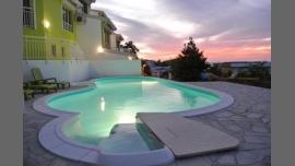 Villa Melissa - Hébergement/Gay - Trois-Ilets