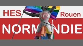 Homosexualités et Socialisme (HES) - Verein/Gay, Lesbierin, Transsexuell, Bi - Rouen