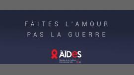 AIDES Auvergne - Salud/Gay, Lesbiana - Clermont-Ferrand