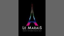 Le Marais - Bar/Gay, Lesbian - Clermont-Ferrand