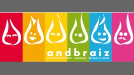 andBraiz - Kampf gegen Homophobie/Gay, Lesbierin - Lannion
