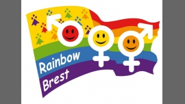 Rainbow - Luta contra a homophobia/Gay, Lesbica - Brest