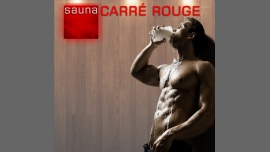 Sauna Carré Rouge - Sauna / Gay - Rennes