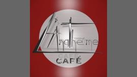 L'Anathème Café - Bar/Gay - Rennes