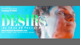 Désir Désirs - Cultura e tempo libero/Gay, Lesbica, Trans, Bi - Tours