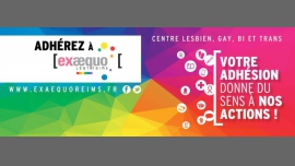 Centre LGBT de Reims (Exaequo) - Association / Gay, Lesbienne, Trans, Bi - Reims