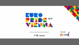 Vienna Pride - Orgulho Gay/Gay, Lesbica, Trans, Bi - Viena