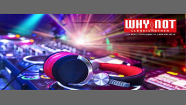 Why Not - Discothèque / Gay - Vienne