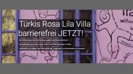 Türkis Rosa Lila Villa - Comunidades/Gay, Lesbiana, Trans, Bi - Vienne