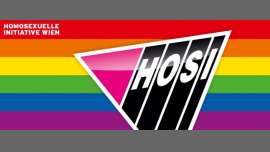 Homosexuelle Initiative (HOSI) - Fight against homophobia / Gay, Lesbian, Trans, Bi - Vienne