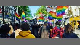 Ausgesprochen: LGBTI Lehrerinnen und Leh - Lucha contra la homofobia/Gay, Lesbiana, Trans, Bi - Vienne