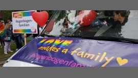 Regenbogenfamilienzentrum Wien - Asociación/Gay, Lesbiana, Trans, Bi - Viena