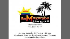 Bar Mogambo - Bar/Gay, Lesbiana, Hetero Friendly - Quepos