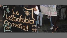 Causana Acción lésbika - 女同性恋/女同性恋 - Quito