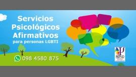 REPsiD - Lutte contre l'homophobie/Gay, Lesbienne, Trans, Bi - Quito