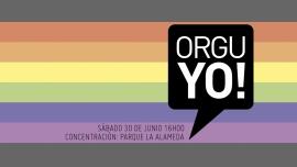OrguYo - Orgoglio gay/Gay, Lesbica, Trans, Bi - Quito