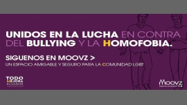 Todo Mejora - Youth and Students / Gay, Lesbian, Trans, Bi - Quito