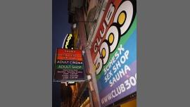 Sauna Club 3000 - Sauna/Gay - Saint-Gilles