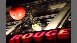 La Boule Rouge - Restaurant / Gay Friendly - Bruxelles