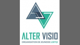 Alter Visio - Youth and Students/Gay, Lesbian, Trans, Bi - Bruxelles