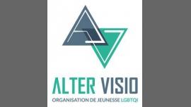 Alter Visio - Jeunes et étudiants/Gay, Lesbienne, Trans, Bi - Bruxelles