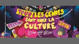 Genres Pluriels - Association/Gay, Trans - Bruxelles