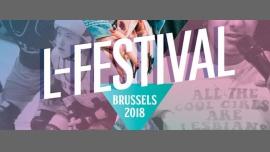 L-Festival - Culture et loisirs/Lesbienne, Trans, Bi - Bruxelles