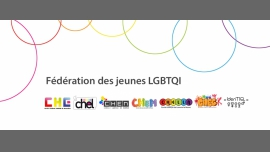 Cercle étudiant LGBTQI de l'ULB (CHEFF) - Youth and Students / Gay, Lesbian, Trans, Bi - Bruxelles