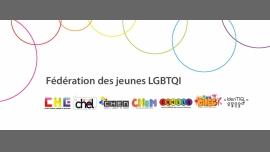 Cercle étudiant LGBTQI de l'ULB (CHEFF) - Jeunes et étudiants/Gay, Lesbienne, Trans, Bi - Bruxelles