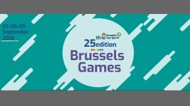 Brussels Gay Sports - Sport/Gay - Bruxelles