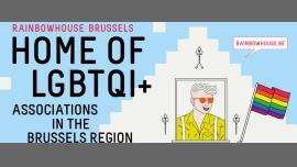 La Maison Arc-en-Ciel - Verein/Gay, Lesbierin - Bruxelles