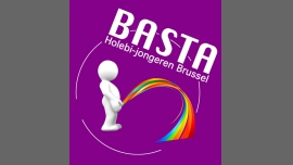 Basta - Youth and Students/Gay, Lesbian - Bruxelles