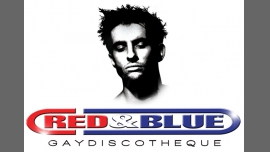 Red & Blue - Discothèque / Gay - Anvers