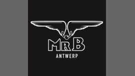Mister B - Sex-shop / Gay - Anvers