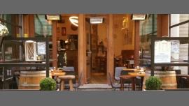 Santos Café - 酒吧/男同性恋友好 - 安特卫普