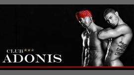 Adonis Gay Club - Sex-club/Gay - Drongen