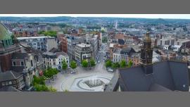 Maison Arc-en-Ciel de Charleroi - Association/Gay, Lesbian, Trans, Bi - Charleroi