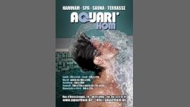 Sauna Aquari'hom - Sauna/Gay Friendly - Liège