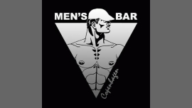 Men's Bar - Bar / Gay - Copenhague