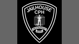 Jailhouse CPH - Bar, Restaurant / Gay - Copenhague