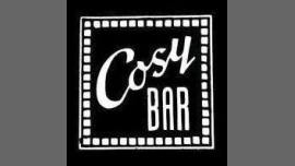 Cosy Bar - Discoteca / Gay - Copenhague