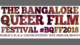 Bangalore Queer Film Fest - Culture and Leisure/Gay, Lesbian, Trans, Bi - Bangalore