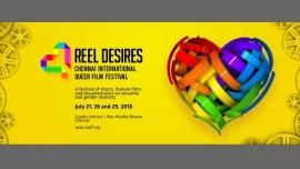 Reel Desires - Culture and Leisure/Gay, Lesbian, Trans, Bi - Chennai