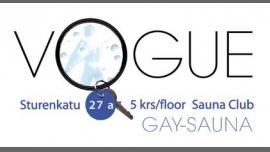 Sauna Vogue - Sauna/Gay - Helsinki