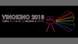 Vinokino - Cultura e tempo libero/Gay, Lesbica, Trans, Bi - Helsinki
