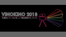 Vinokino - Cultura e recreações/Gay, Lesbica, Trans, Bi - Helsinki