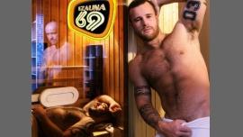 Szauna69 - Sauna/Gay - Budapest