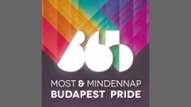 Budapest Pride - 同志骄傲大游行/男同性恋, 女同性恋 - Budapest