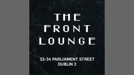 The Front Lounge - Bar / Gay - Dublin
